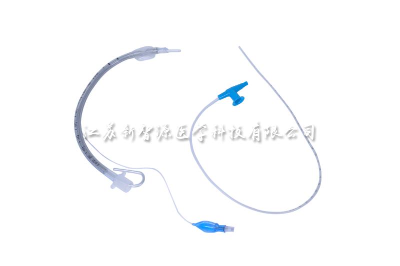 一次性使用加强型气管插管组件
